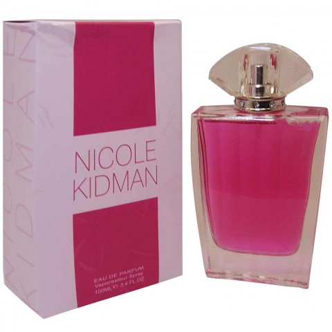 Fragrance World Nicole Kidman, edp., 100 ml