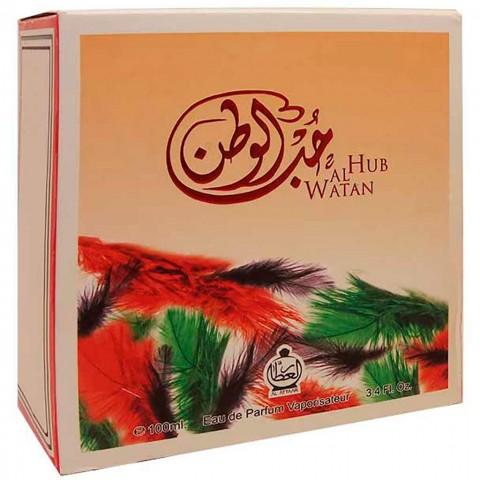 Hub Al Watan, edp., 100 ml