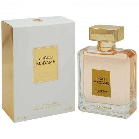 La Parfum Galleria Choco Madame, edp., 100 ml