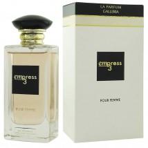 La Parfum Galleria Empress 3 Pour Femme, edp., 100 ml