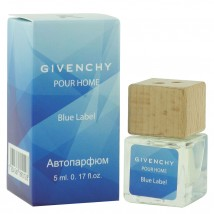 Авто-парфюм Givenchy Pour Homme Blue Label, edt., 5 ml