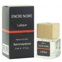 Авто-парфюм Lalique Encre Noire Men, edp., 5 ml