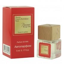 Авто-парфюм Maison Kurkdjian Baccarat Rouge 540 Woman, edp., 5 ml