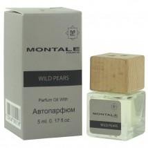 Авто-парфюм Montale Wild Pears Montale Унисекс, edp., 5 ml