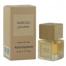 Авто-парфюм Narciso Rodriguez Narciso PoudreeWoman, edp., 5 ml