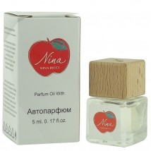 Авто-парфюм Nina Ricci Nina Woman, edp., 5 ml