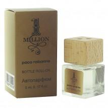 Авто-парфюм Paco Rabanne 1 Million Man, edp., 5 ml