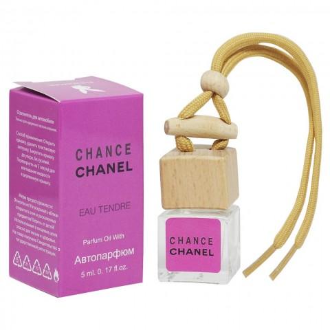 Автопарфюм Chanel Chance Eau Tendre, edp., 5 ml