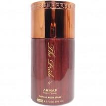 Armaf The Pride Pour Femme, 250 ml (Коричневый)