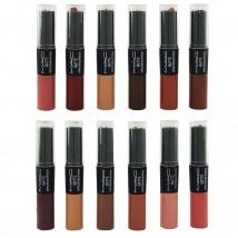 M.A.K.C Maximum Pro Vitamin Lipstick, 2 in 1