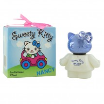 Sweety Kitty Nancy, edp., 20 ml