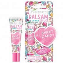 Bielenda Бальзам для губ Sweet Candy, 10г