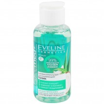 Eveline Facemed+ Антибактериальный успокаивающий тоник 3в1,100мл