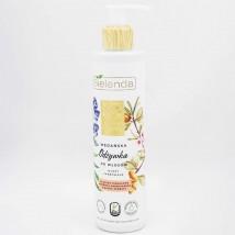 Bielenda 100% Pure Vegan Кондиционер для окрашенных волос, 240мл