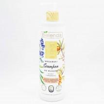 Bielenda 100% Pure Vegan Кондиционер для жирных волос 240мл