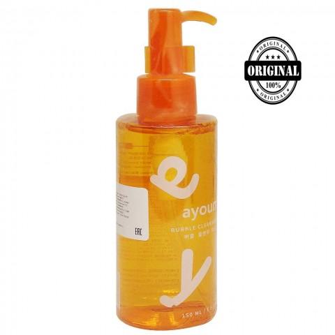 АЮМ Масло для лица очищающее Bubble Cleanser Mix Oil, 150мл