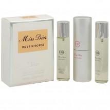 Dior Miss Dior Rose N`Roses, edp., 3*20 ml