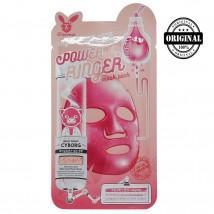 ЕЛЗ Power Ringer Маска Для Лица На Тканевой Основе Honey Deep Power Ringer Mask Pack ,23мл