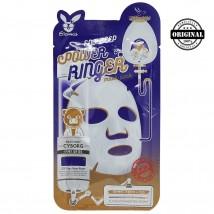 ЕЛЗ Power Ringer Маска Для Лица На Тканевой Основе fruits Deep Power Ringer Mask Pack 23мл