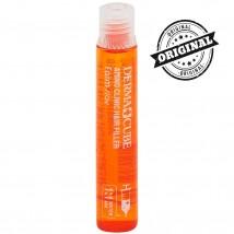 FarmStay Филлер Для Волос с Аминокислотами, 13 ml (Оранж)