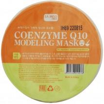 La MIso Маска Альгинатная С Коэнзиомом Q 10, 28 g