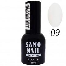 Samo Nail Gel Polish (9)