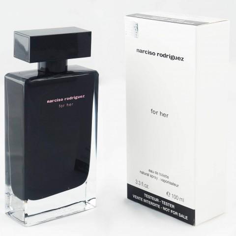 Тестер LUX Narciso Rodriguez, edp., 100 ml
