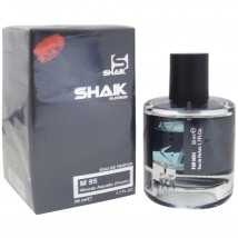Shaik M 95 Paco Invictus, edp., 50 ml
