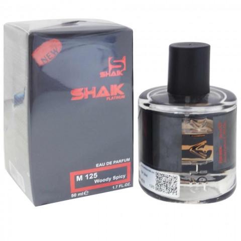 Shaik M125 Terre Hermes , edp., 50 ml