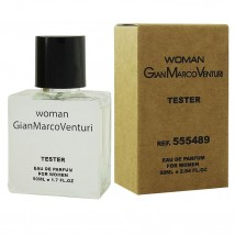 Тестер Gian Marco Venturi Woman, edp., 50 ml