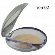 Пудра Pupa Luminys Запечённая 9 g (тон 2)