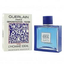Guerlain L`Homme Ideal Sport, edt., 100 ml