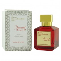 Тестер Maison Francis Kurkdjian Baccarat Rouge 540 Extrait, edp., 100 ml
