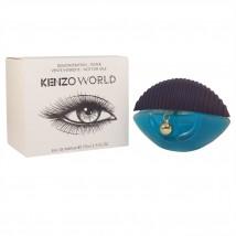 Тестер Kenzo World (синий), edp., 75 ml