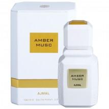 Ajmal Amber Musc, edp., 100 ml