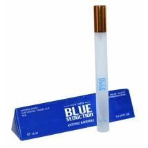 Antonio Banderas Blue Seduction For Men, 15 ml