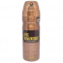 Emper Epic Adventure Pour Homme, edp., 200 ml