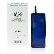 Тестер Kenzo L'eau Kenzo Intense Pour Homme, edp., 100 ml