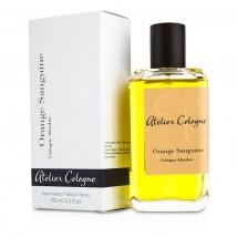Atelier Cologne Orange SaNguine cologne Absolue, 100 ml