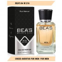 Bea`s № M 216 (Creed Aventus For Men), edp., 50 ml