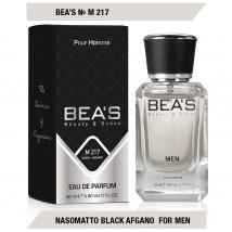 bea`s № M 217 (Nasomatto Black Afgano For Men), edp., 50 ml