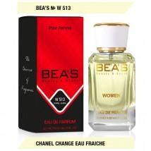 Bea`s № W 513 (Chanel Chance Eau Fraiche), edp., 50 ml