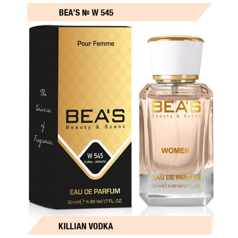 Bea`s № W 545 (Kilian Vodka), edp., 50 ml