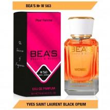 Bea`s № W 563 (Yves Saint Laurent), edp., 50 ml