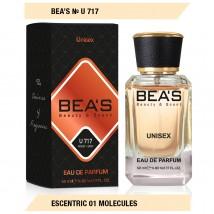 Bea`s № U 717 (Escentric 01 Molecules), edp., 50 ml