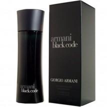 Giorgio Armani Armani Black Code Pour Homme, edt., 100 ml