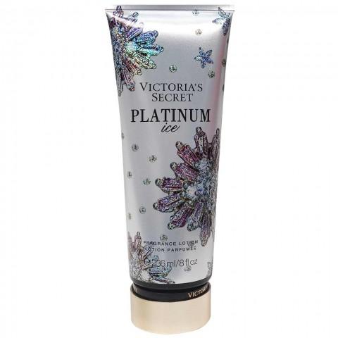 Лосьон Victoria`s Secret  Platinum Ice, edp., 236 ml