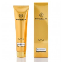 Лосьон Montale Body Cream Fruits Of Musk, 150 ml