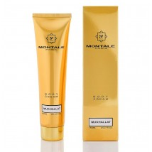 Лосьон Montale Body Cream Mukhallat, 150 ml