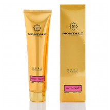 Лосьон Montale Body Cream Pretty Fruity, 150 ml